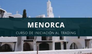 Curso de bolsa y trading presencial en Menorca