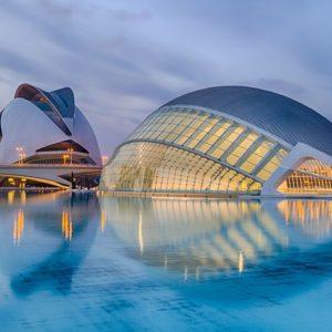 Curso de Trading en Valencia