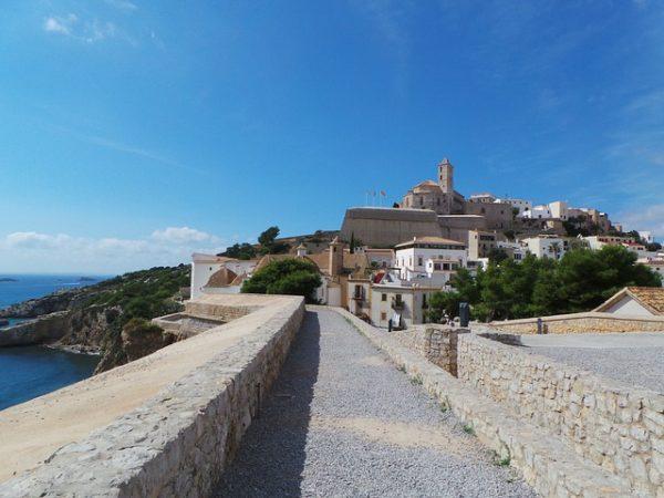 Curso de bolsa en Ibiza