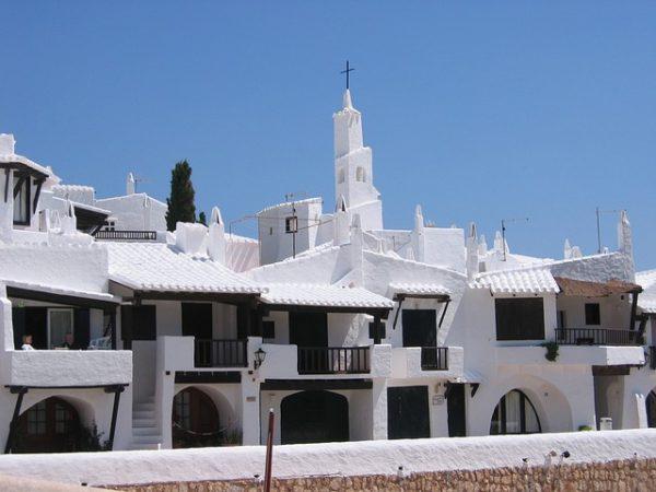Curso de bolsa en Menorca