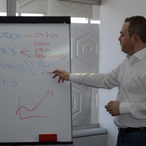 Curso trading en Mallorca